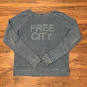 Freecity Crewneck Sweatshirt